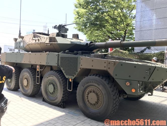 静岡ホビーショー2019 戦車