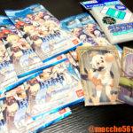 原神 メタルカードコレクションを購入しました